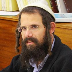 הרב גדעון ביר
