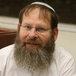 הרב יואל מנוביץ'