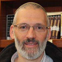 הרב עודד שוגרמן