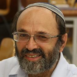 הרב מנשה שמרלובסקי